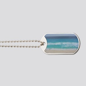 Cancun Cover Dog Tags